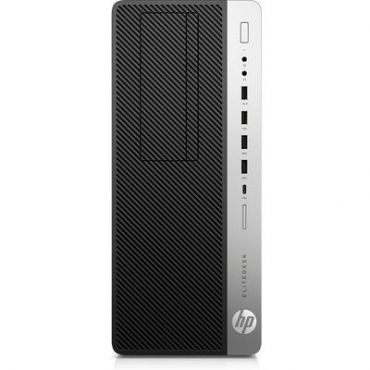 HP EliteDesk 800 G3 Tower PC i7