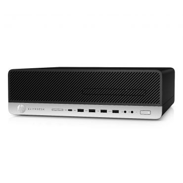 HP EliteDesk 800 G3 Small Form Factor PC i5