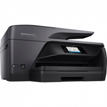 HP Office Jet PRO 6960 PRINTER