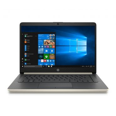 HP NoteBook 14s-cf0037TX (Gold)