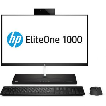 "HP EliteOne 1000 G1 27"" Non Touch All-in-One Business PC"
