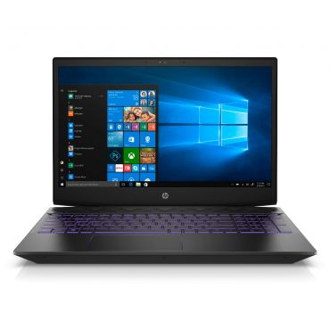 HP Gaming Pavilion - 15-cx0113tx (Ultra violet)
