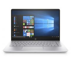 HP Pavilion Laptop 14-bf101TX (Silk gold)