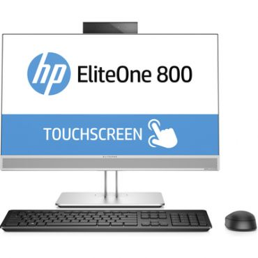 HP EliteOne 800 G4 23.8-inch Touch All-in-One PC