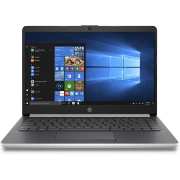 HP Laptop 14s  -  cf1021TX   (Pale Gold)