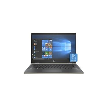 HP Pavilion x360 Convertible 14-cd 10 (Pale Gold)