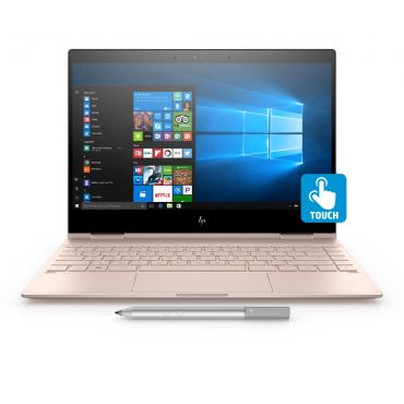 HP Spectre x360 Convertible 13-ae504TU PALE ROSE GOLD COLOR LIMITED EDITION