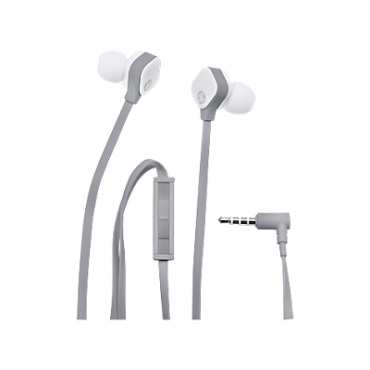 HP H2310 White In-ear Headset