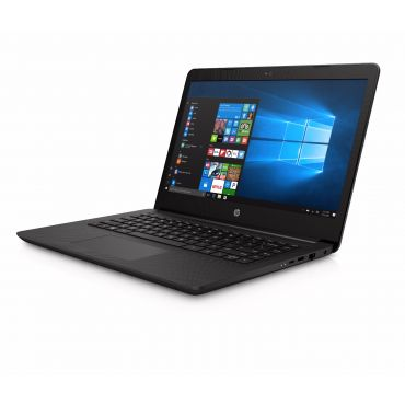 HP Laptop 14-bp101TX (Black)