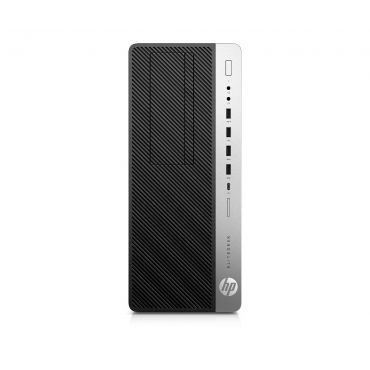 HP EliteDesk 800 G4 Tower i7